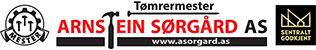 Tømrermester Arnstein Sørgård AS Logo